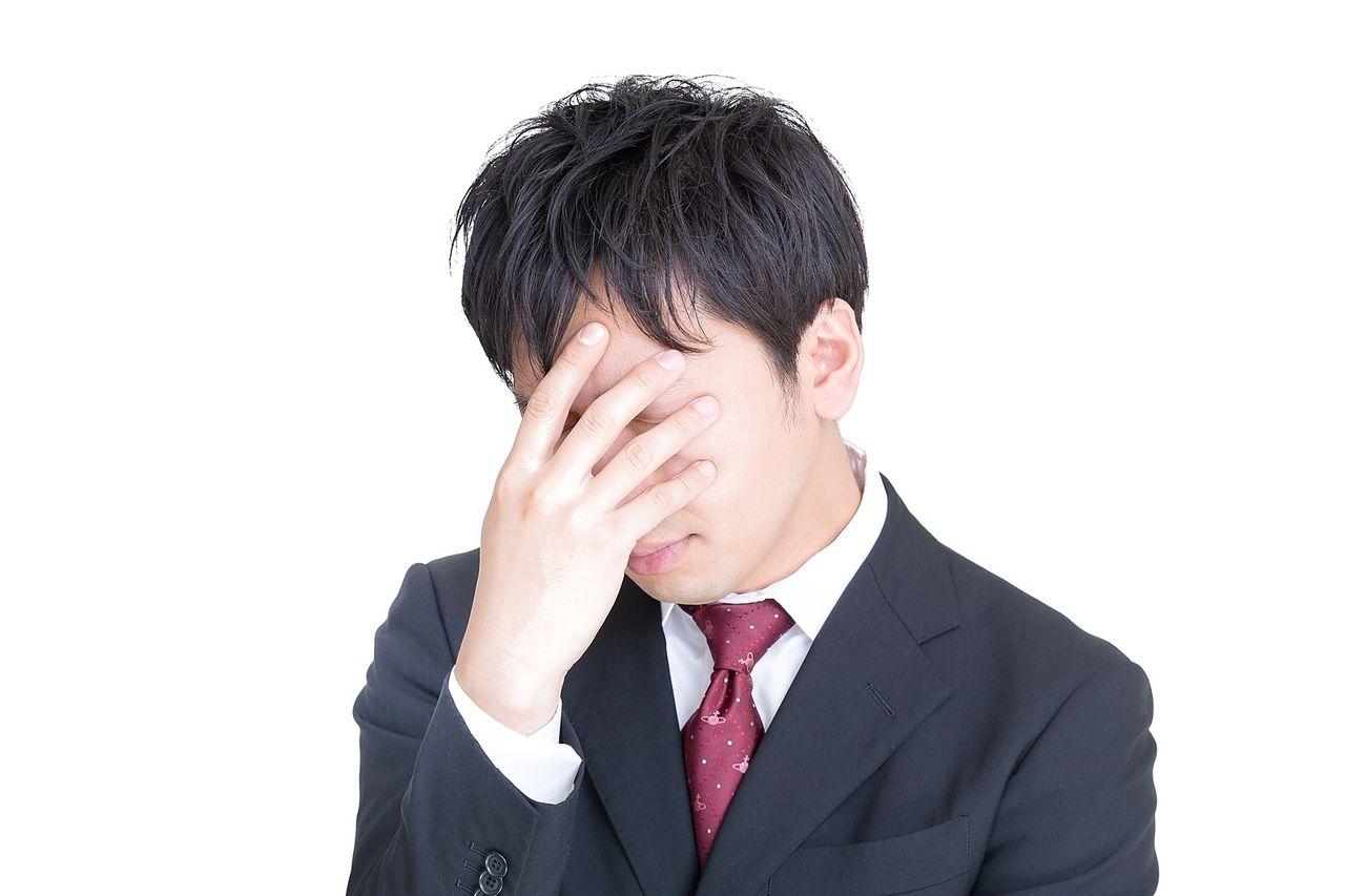 空室で眠れない、○○市の大家さんの悩み